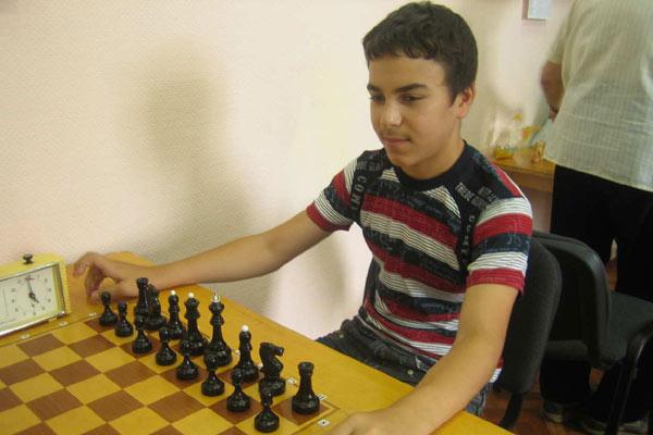 Останні шахові новини 1073