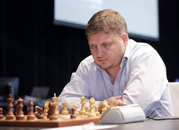 Володимир Баклан